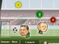 Futbol Kafalar 2 oyunu