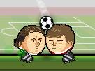 Futbol Kafalar oyunu