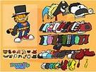 Garfield Giysi Giydirmece oyunu