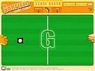 Garfield ile Masa Tenisi oyunu