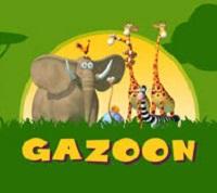 Gazoon Yumurcak Tv oyunu