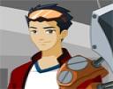 Generator Rex Giydir oyunu