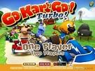 Go Kart Turbo oyunu