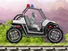 Gösterişli  Araba oyunu