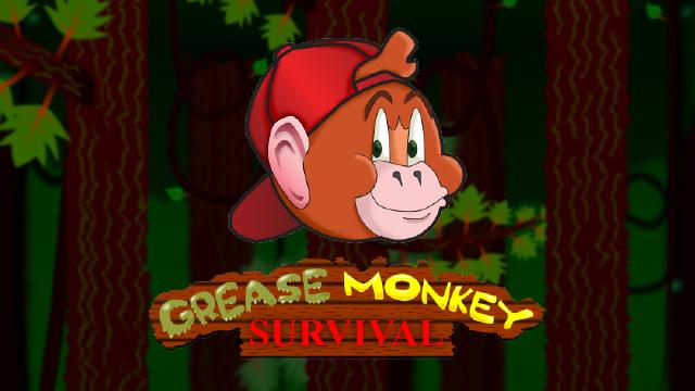 Maymun Kaçışı