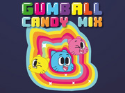 Gumball Şeker Mix oyunu