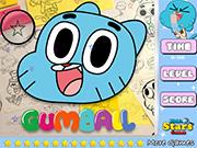 Gumball Gizli Yıldız oyunu