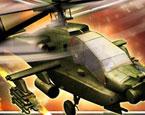 Hücum Helikopteri oyunu