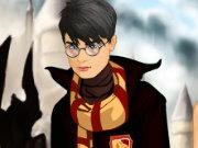 Harry Poter Kostüm