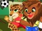 Hayvan Futbolu 2012 oyunu