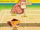 Hayvan Tenisi oyunu