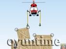 Helikopter Kargo oyunu