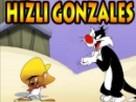 Hızlı Gonzales oyunu