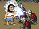 Hobo ve Zombiler oyunu