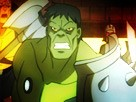 Hulk Gladyatör