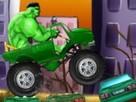 Hulk Komyonet oyunu