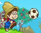 �iftlik Futbolu oyunu