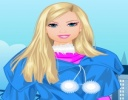 İş Kadını Barbie Giydir