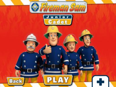 Itfaiyeci Sam Minika Itfaiyeci Sam Minika Oyunu Minika Oyunlari Oyun