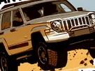 Jeep Yarışı