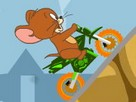 Jerry Minik Bisikleti oyunu