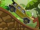 Jurassic Park Jeep oyunu