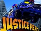 Justice Hero  oyunu
