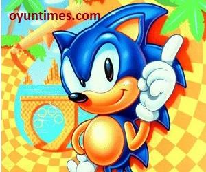 Kamyoncu Sonic oyunu