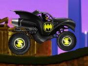 Batman Hava Saldırısı oyunu