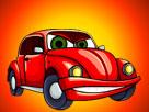 Katil Araba 2 oyunu