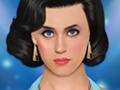 Katy Perry Makyaj oyunu