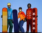 Kayak Kralı oyunu