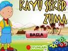 Kayu Zuma oyunu