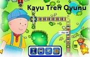 Kayu Tren oyunu
