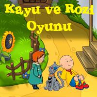 Kayu ve Rozi oyunu