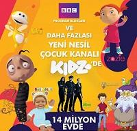 Kidz Tv Oyunları
