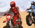 Kirli Motor Yarışı oyunu