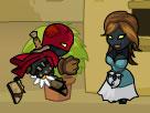 Kırmızı Maske oyunu