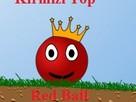 Kırmızı Top oyunu