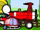 Kırmızı Uçak