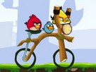 Kızgın Kuşlar oyunu