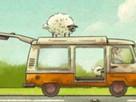 Koyunları Atlat 2  oyunu