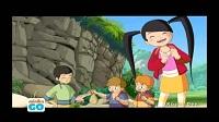 Küçük Dev Minika Go oyunu