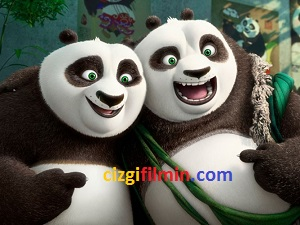 Kung Fu Panda 3 oyunu