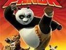 Kung Fu Panda oyunu