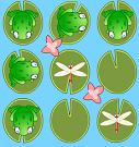 Kurbağalar2 oyunu