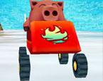 Çılgın Go Kart 3D oyunu
