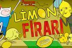 Limon Firarı oyunu