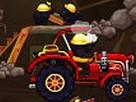 Maden Arabası oyunu