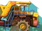 Maden Truck oyunu